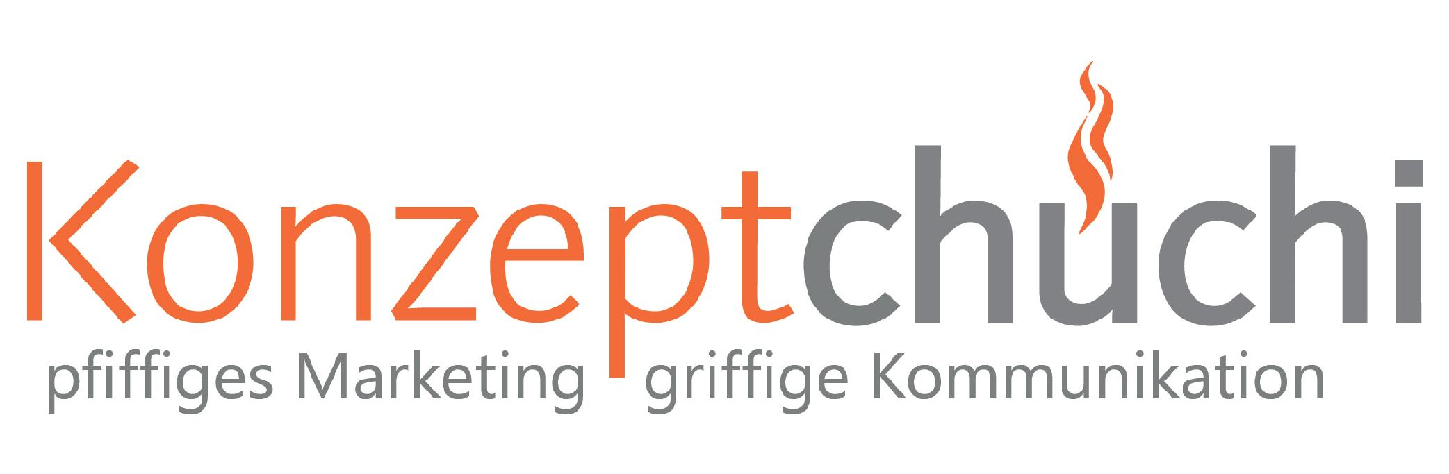 Konzeptchuchi GmbH: pfiffiges Marketing - griffige Kommunikation